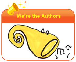 We are the authors Page