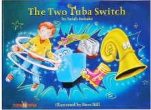 The Two Tuba Switch book